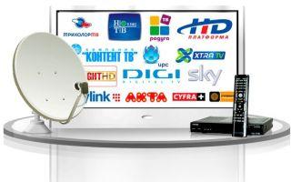 Понятие и принцип работы кардшаринга Триколор ТВ. Какие телеканалы можно смотреть бесплатно без интернета?