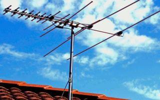 Особенности и порядок подключения цифрового телевидения через общедомовую антенну