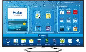 Рекомендации, как настроить цифровые каналы на телевизоре марки Haier (Хайер)