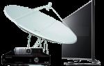 Почему нет сигнала на Триколор ТВ и что делать?