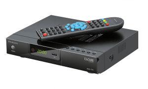 Выбор приставки для цифрового телевидения и подключение устройства к старому телевизору