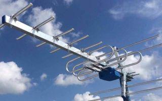 Как работает цифровое телевидение через антенну? Рекомендации по настройке