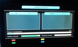 От чего зависит сила и уровень сигнала на Триколор ТВ? Как настроить качество самостоятельно?