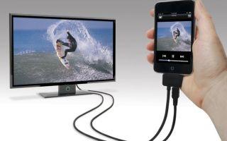 Подключение телефона к телевизору Samsung: как вывести изображение с гаджета на большой экран?