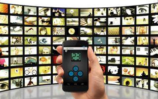 Программы для управления телевизором с помощью телефона. Как сделать и настроить виртуальный пульт?