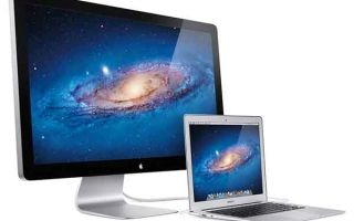 Практические рекомендации, как подключить компьютер или ноутбук к телевизору через кабель HDMI