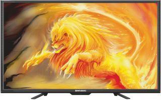 Инструкция, как настроить цифровые каналы на телевизоре Шиваки. Когда нужно покупать приставку?